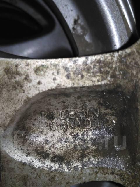 Toyota. x14, 5x114.30, ET45
