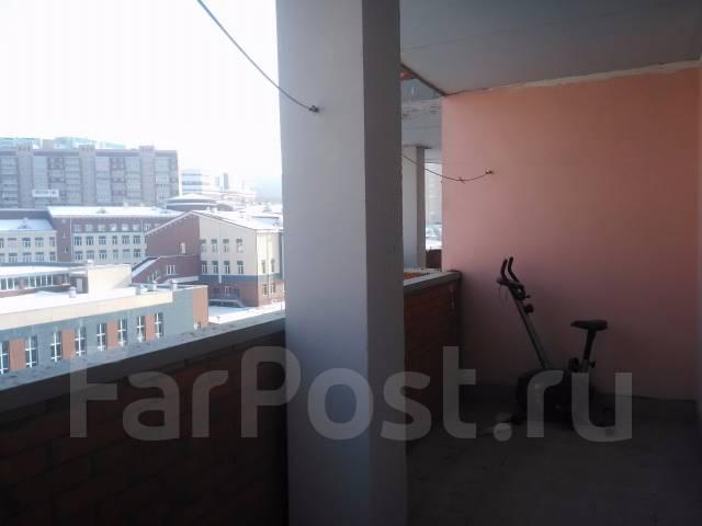 2-комнатная, улица Адмирала Горшкова 30. Снеговая падь, частное лицо, 53 кв.м. Дом снаружи