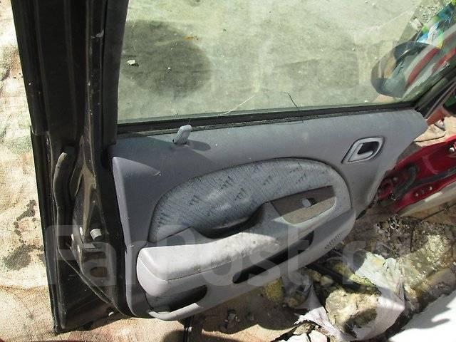 Дверь боковая. Toyota Raum