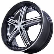Sakura Wheels. 7.5x18, 5x100.00, ET45, ЦО 73,1мм. Под заказ
