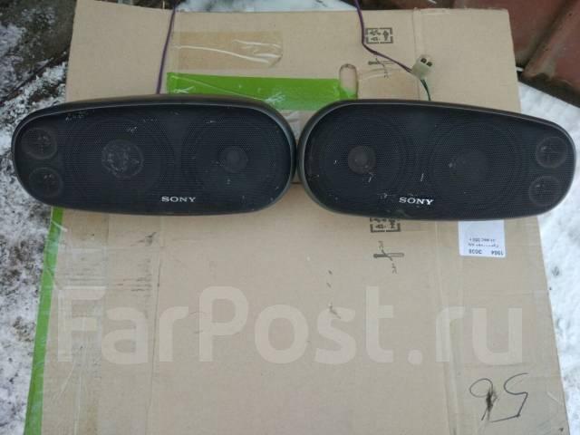 Колонки Sony xs-b210