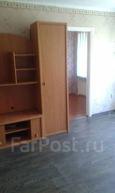 2-комнатная, улица Шиханова 4. центральный округ, частное лицо, 41 кв.м.