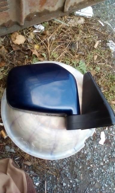 Зеркало заднего вида боковое. Mitsubishi Pajero iO Двигатели: 4G94, 4G93