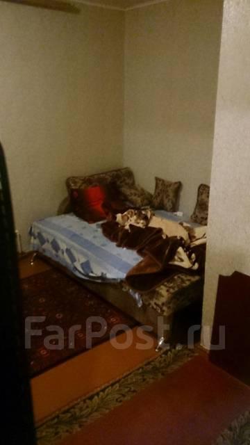 1-комнатная, улица Ульяновская 187. Индустриальный, частное лицо, 30 кв.м. Комната
