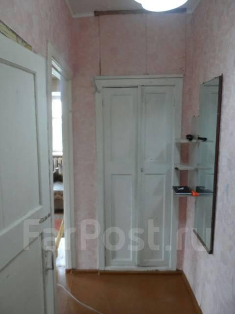 1-комнатная, улица Ульяновская 187. Индустриальный, частное лицо, 30 кв.м. Прихожая