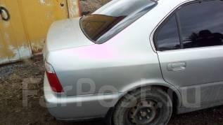 Горловина топливного бака. Honda: Rafaga, Vigor, Inspire, Accord Inspire, Ascot Двигатель G20A