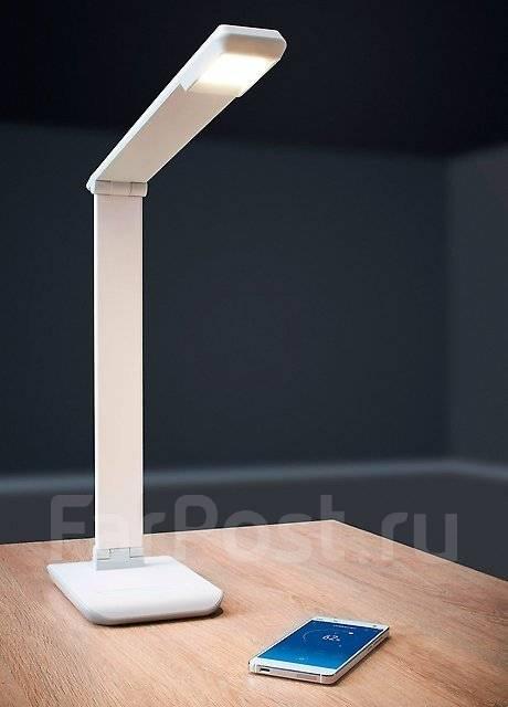 Умный светильник - лампа Xiaomi Philips Eyecare Smart Lamp. Под заказ