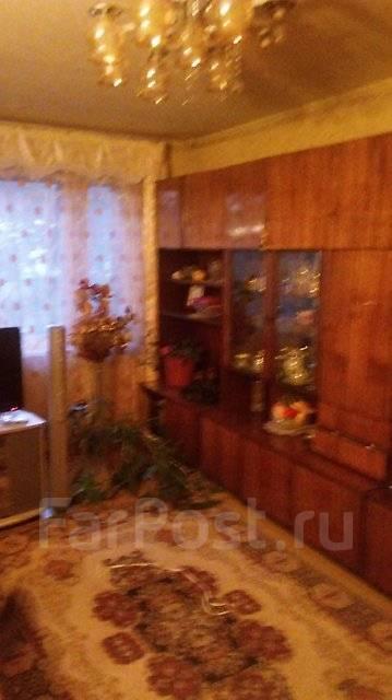 4-комнатная, улица Новожилова 31. Борисенко, агентство, 76 кв.м. Интерьер