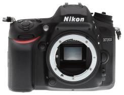 Nikon D7200 Body. 15 - 19.9 Мп