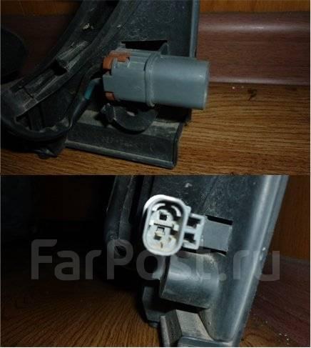 Диффузор. Subaru Forester, SG9, SG Двигатель EJ20