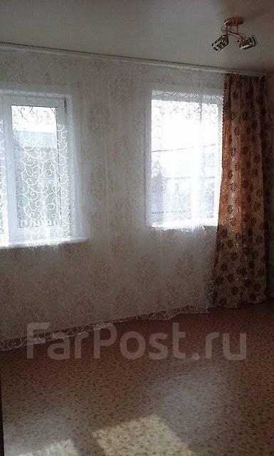 Продам дом ближе к центру в Хабаровске. Улица Фоломеева 26, р-н Кировский, площадь дома 35 кв.м., водопровод, скважина, электричество 15 кВт, отоплен...