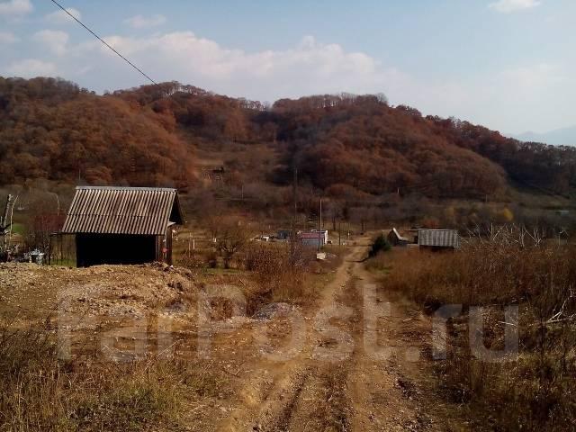 Продам земельный участок в Находке. 1 000 кв.м., собственность, электричество, от частного лица (собственник)