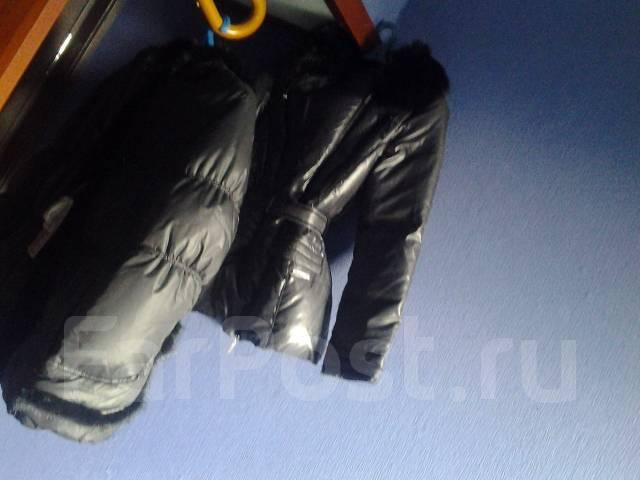 Куртки-пуховики. 46, 48, 50, 52, 54, 56, 58
