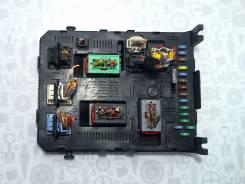Блок комфорта (1.6HDi 16v 109лс Johnson Controls 96 581 584 80) Citroen C5 1 2005 (2005 г.в.) (205523_ZH)