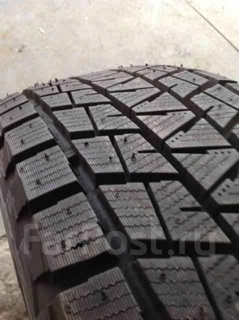 Bridgestone. Всесезонные, 2012 год, без износа, 2 шт
