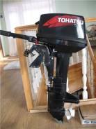 Tohatsu. двигатель подвесной, 9,80л.с., бензин