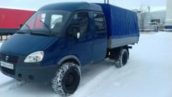 ГАЗ 33022. Продается Газель 33022, 3 000 куб. см., 3 500 кг.