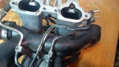 Патрубок впускной. Subaru Legacy, BGB, BG5, BD3, BG3, BH5, BG9, BG7, BE5, BD5, BH9, BE9, BD9, BGA, BHC, BGC, BHE, BEE, BG2, BD2, BES, BG4, BD4 Двигате...