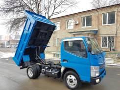 Mitsubishi Canter. Продажа Грузовика 2013г Самосвал Б/П, 3 000 куб. см., 3 000 кг.