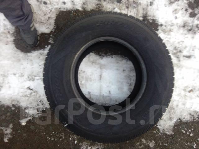 Pirelli Scorpion. Зимние, износ: 50%, 2 шт