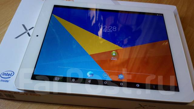 """Планшет Teclast x98 plus II 9.7"""" 4/64Gb Android5+Windows10"""