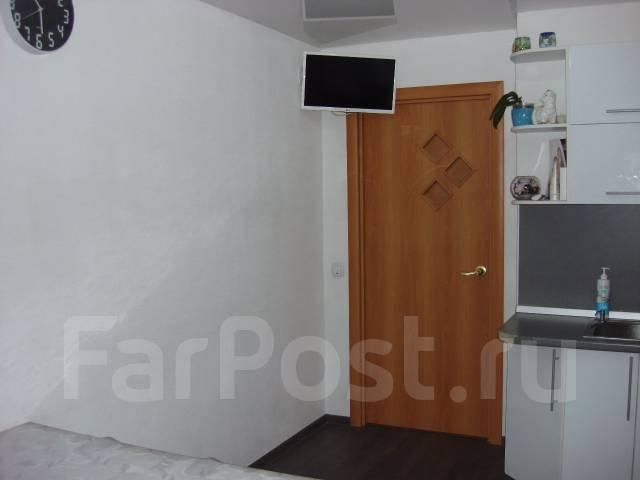 2-комнатная, улица Морозова Павла Леонтьевича 94в. Индустриальный, частное лицо, 59 кв.м.