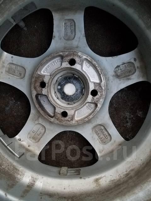 Колеса с зимней резиной. x13 4x100.00 ET0