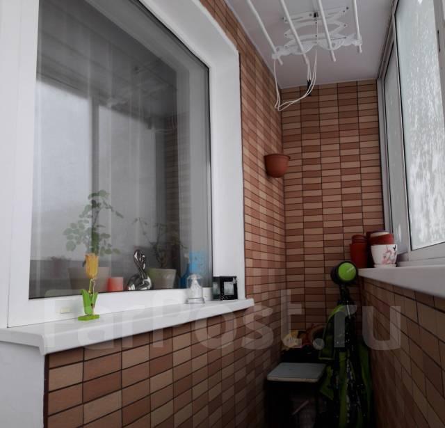 1-комнатная, улица Тихоокеанская 188. Краснофлотский, частное лицо, 33 кв.м.