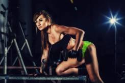 Инструктор по фитнесу. Среднее образование, опыт работы 2 года