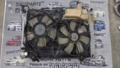 Радиатор охлаждения двигателя. Toyota Harrier, MCU35, MCU36, MCU35W, MCU31, MCU30 Двигатель 1MZFE