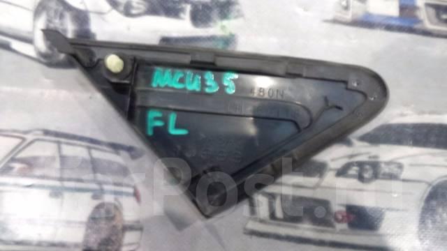 Накладка на крыло. Lexus RX300, MCU35 Lexus RX300/330/350, GSU35, MCU35, MCU38 Toyota Harrier, GSU35, GSU36, GSU31, GSU30, MCU35W, MHU38, MCU31, MCU30...