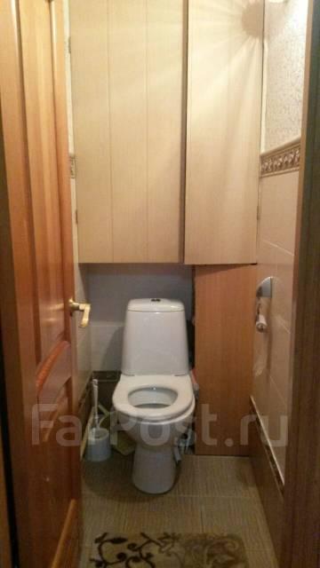 3-комнатная, улица Бондаря 9а. Краснофлотский, частное лицо, 75 кв.м.