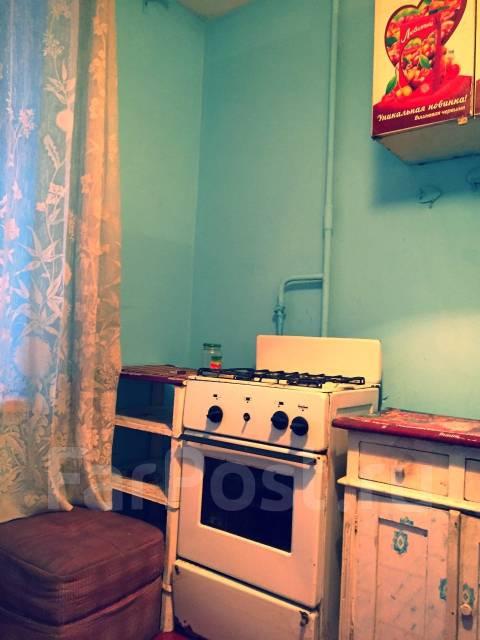 1-комнатная, Ленинградская 70/3. Ленинский район, частное лицо, 28 кв.м.