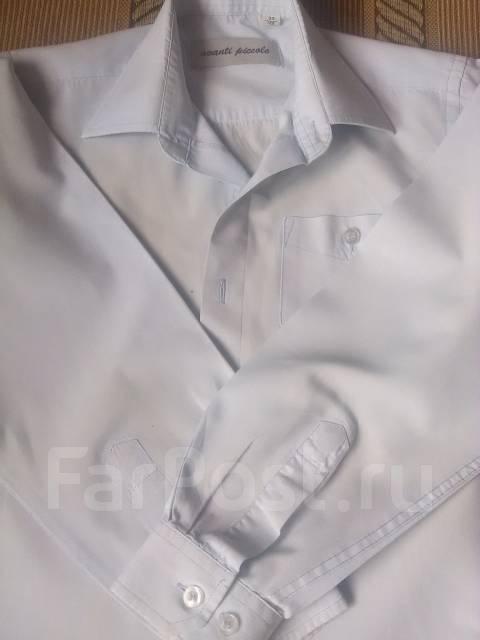 Рубашки. Рост: 134-140 см