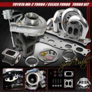 Турбина. Toyota Caldina Toyota Celica Toyota MR2 Двигатель 3SGTE. Под заказ