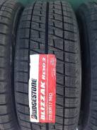 Bridgestone Blizzak Revo2. Зимние, без шипов, 2014 год, без износа, 4 шт