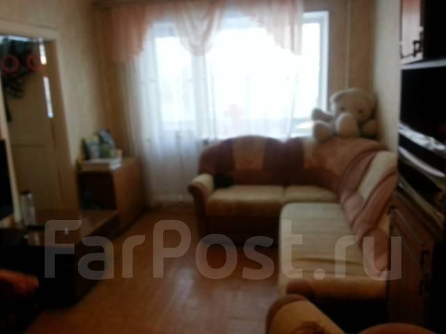 4-комнатная, проспект Интернациональный 33. цо, агентство, 65 кв.м.