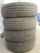Dunlop SP LT. Всесезонные, 2013 год, износ: 10%, 4 шт