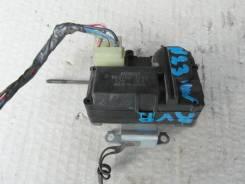 Сервопривод заслонок печки. Mitsubishi RVR, N23W, N23WG Двигатель 4G63