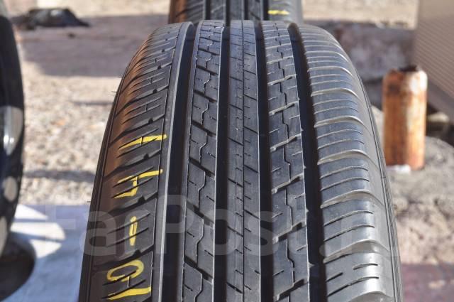 Dunlop Grandtrek. Летние, 2011 год, износ: 100%, 4 шт