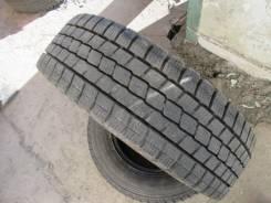 Dunlop SP LT. Всесезонные, износ: 10%, 2 шт