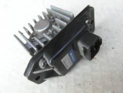 Реостат печки. Mitsubishi RVR, N23W Двигатель 4G63