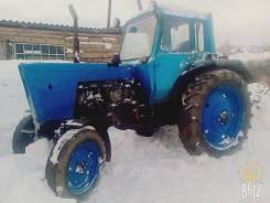 МТЗ 80. Трактор МТЗ-80, 4 250 куб. см.