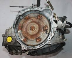 Автоматическая коробка переключения передач. Toyota Opa, ZCT10 Toyota Premio, ZZT240 Двигатель 1ZZFE