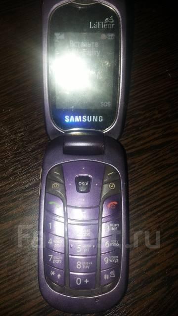 Samsung SGH-L320. Б/у