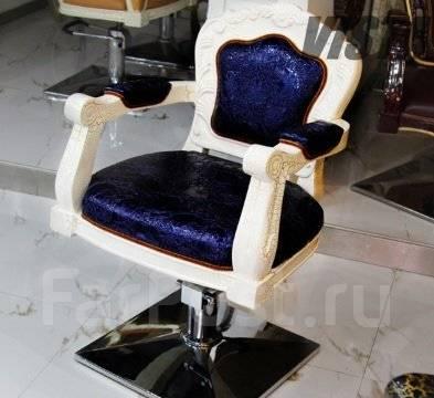 Кресла парикмахерские. Под заказ