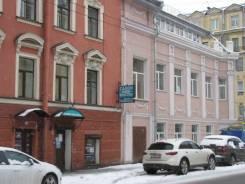 Салон красоты. Улица Большая Пушкарская 30, р-н Петроградский, 50,0кв.м.