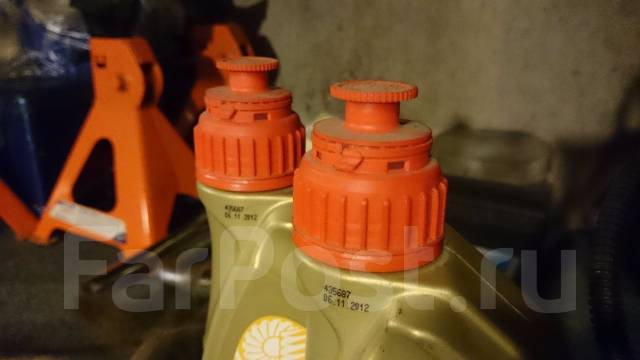 Castrol Syntrax. Вязкость 75W-140, синтетическое