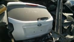 Дверь багажника. Subaru Impreza, GP2 Subaru Impreza (GP XV), GP2