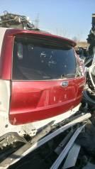 Дверь багажника. Subaru Forester, SH5, SHJ, SH9, SH, SH9L
